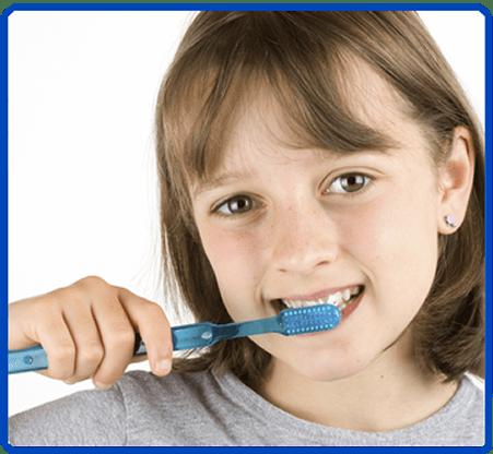 Como lavarnos los dientes